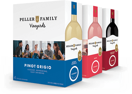 Peller Family Vineyards
